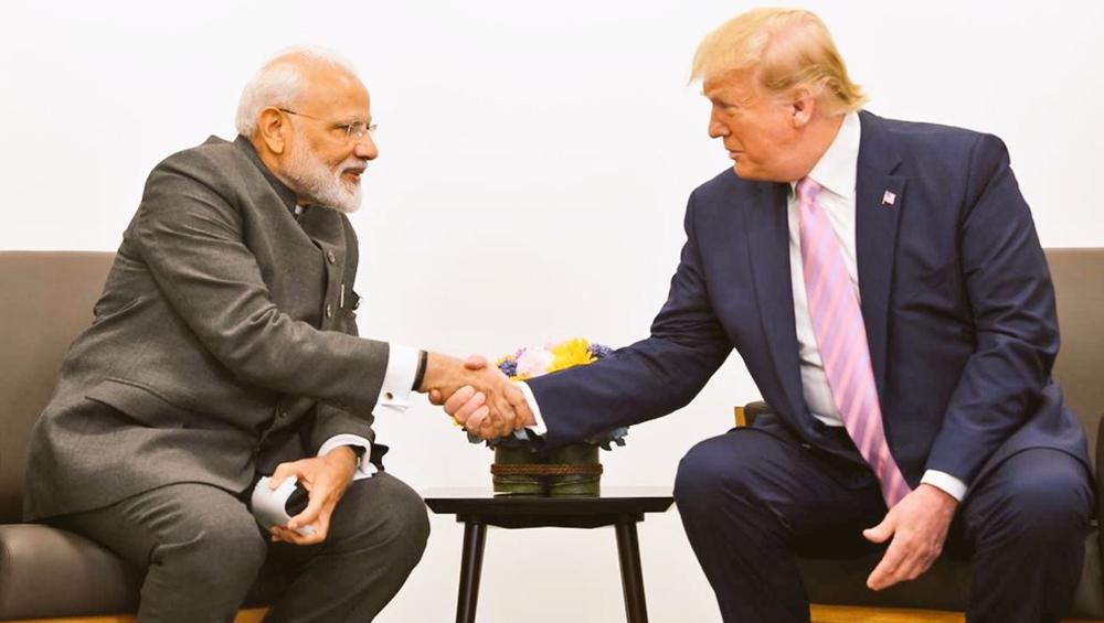 पीएम मोदी- डोनाल्ड ट्रंप की बातचीत से बौखलाया पाकिस्तानी विपक्ष, कहा-  कश्मीर मामले में अमेरिका पर भरोसा ना करें सरकार