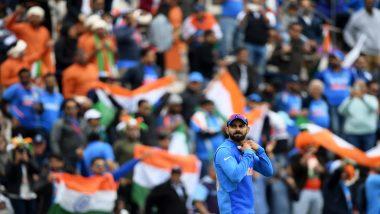 India vs Sri Lanka Live Cricket Streaming on DD Sports and Prasar Bharati Sports for Free: रेडियो पर ले IND vs SL मुकाबले का LIVE आनंद
