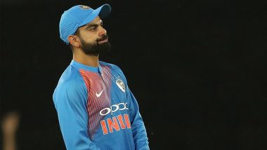 मैच हारने के बाद छलका कप्तान कोहली का दर्द, कही ये बात, धोनी पर भी दिया बयान