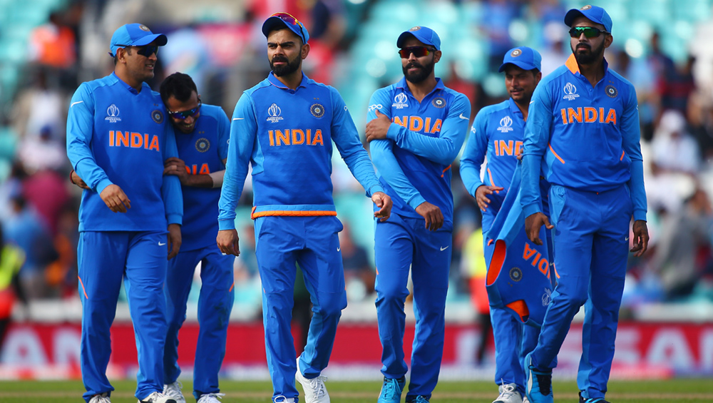 ICC CWC IND vs NZ Semi Final: टीम इंडिया की जीत लिए वाराणसी के काल भैरव मंदिर में हुई विशेष पूजा