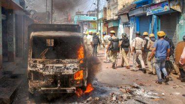 पश्चिम बंगाल में फिर भड़की हिंसा: नार्थ 24 परगना में हुई खूनी झड़प में 1 की मौत, फेंके गए बम, बरसाई गोलियां