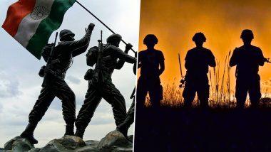 Kargil Vijay Diwas: भारतीय सेना के साहस और जांबाजी की कहानी है यह युद्ध, विपरीत परिस्थितियों में पाकिस्तान को चटाई थी धूल, जानें 10 बड़ी बातें