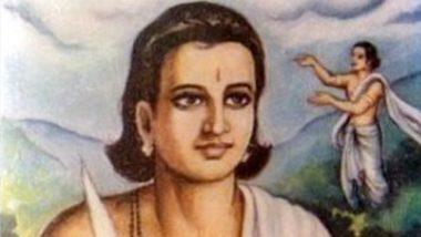 Mahakavi Kalidas Day 2019: महाकवि कालीदास का घमंड तोड़ने के लिए मां सरस्वती ने बदला भेष! कैसे आइए जानें