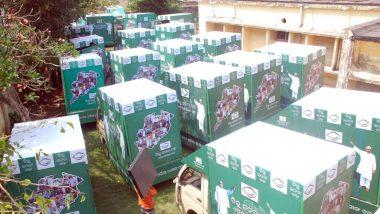 ओडिशा में पटकुरा विधानसभा चुनाव में बीजेडी को शुरुआती बढ़त, कांग्रेस उम्मीदवार को सिर्फ 704 वोट मिले