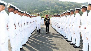 Indian Navy Recruitment 2019: 10वीं पास युवाओं के लिए नौसेना में भर्ती होने का सुनहरा मौका, ऐसे करें अप्लाई