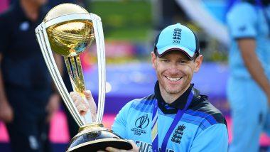 BPL: इंग्लैंड के बाद अब इस टीम की कप्तानी करते हुए नजर आएंगे इयोन मॉर्गन
