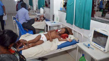 बिहार में चमकी बुखार का तांडव जारी: मुजफ्फरपुर में मौत का आंकड़ा 137 पर पहुंचा, ठीक हो चुके बच्चों के दिव्यांग होने का खतरा