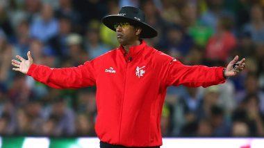ENG vs NZ, ICC CWC 2019 Final: मैच में बुरी अंपायरिंग के लिए कुमार धर्मसेना को किया गया ट्रोल, देखें ये मजेदार Memes