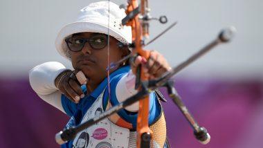 तीरंदाजी: दीपिका कुमारी ने टोक्यो ओलंपिक टेस्ट इवेंट में जीता सिल्वर मेडल