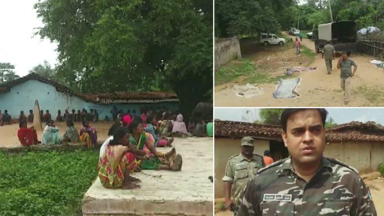 झारखंड में फिर मॉब लिंचिंग, गुमला में तंत्र-मंत्र के शक में 4 लोगों की पीट-पीट कर हत्या