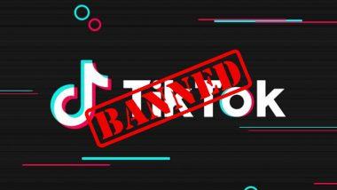 अपने 59 ऐप्स पर प्रतिबंध से बौखलाया चीन, भारत पर मढ़ा गंभीर आरोप- TikTok ने भी किया कारोबार समेटने का फैसला