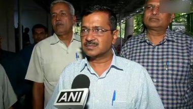मायावती के आरोप पर अरविंद केजरीवाल ने दी सफाई, कहा- दिल्ली सरकार रविदास मंदिर विध्वंस में शामिल नहीं