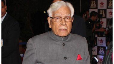 कश्मीर मुद्दे को लेकर पूर्व विदेश मंत्री नटवर सिंह का बड़ा बयान, कहा- इस मसले का कोई हल नहीं