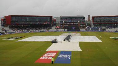 IND vs NZ, ICC Cricket World Cup 2019: रिजर्व डे पर खेल नहीं हुआ तो भारत को इस तरह होगा फायदा