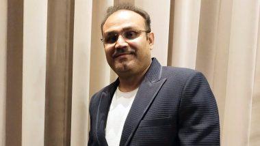 IPL 2020: विराट कोहली के बचाव में उतरे वीरेंद्र सहवाग, कहा- उन्हें RCB के कप्तानी से नहीं हटाना चाहिए