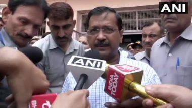 दिल्ली: बहुमंजिला इमारत में लगी आग में अब तक 6 की मौत, सीएम अरविंद केजरीवाल ने किया मुआवजे का ऐलान