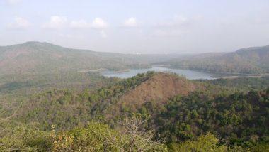 Mumbai Rain Updates: तेज बारिश से हुआ फायदा, तुलसी भरने की कगार पर, विहार झील का भी बढ़ा पानी का जलस्तर