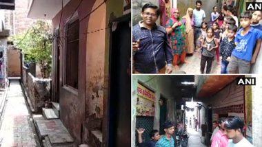 भारत में भी है 'पाकिस्तान वाली गली', नाम बदलने के लिए लोगों ने सीएम योगी और पीएम मोदी को लिखा खत