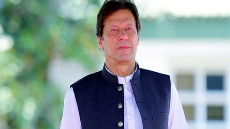 पाकिस्तान के पीएम इमरान खान की गीदड़भभकी, कहा- 13 सितंबर को मुजफ्फराबाद में बड़ी रैली कर उठाऊंगा कश्मीर का मुद्दा