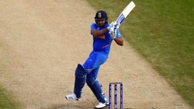 IND vs BAN, CWC 2019: रोहित शर्मा का कैच छोड़ना बांग्लादेश को पड़ा भारी, सलामी बल्लेबाज ने ठोका अर्धशतक
