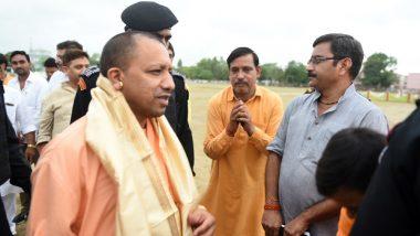 मुख्यमंत्री योगी आदित्यनाथ का नया फरमान- सभी थाने तैयार करें टॉप 10 अपराधियों की लिस्ट