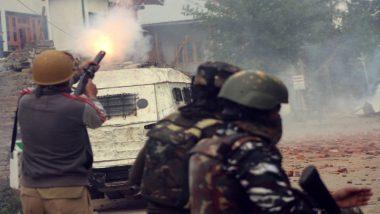 जम्मू-कश्मीर में सेना ने घुसपैठियों की कोशिश की नाकाम, संघर्ष विराम का उल्लंघन करने वाले 3 आतंकवादियों को किया ढेर