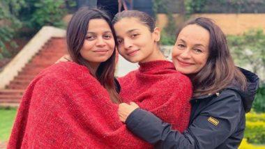 आलिया भट्ट परिवार के साथ ऊटी में बिता रहीं खास वक्त, सोशल मीडिया पर शेयर की तस्वीर