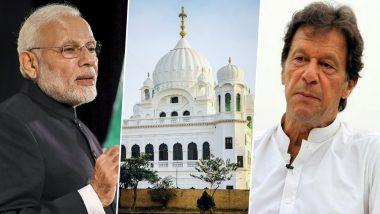 करतारपुर कॉरिडोर: वाघा बॉर्डर पर चर्चा के लिए भारत-पाकिस्तान तैयार, 14 जुलाई को होगी बैठक