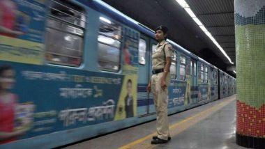 कोलकाता मेट्रो में यात्री की दर्दनाक मौत, हाथ अंदर फंसा रहा और शरीर बाहर झूलता रहा