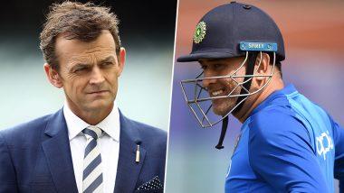 IND vs NZ, ICC CWC 2019 Semi-Final: भारत की हार के बाद एडम गिलक्रिस्ट ने किया धोनी का समर्थन, ट्वीट पढ़कर फैन्स हो जाएंगे खुश