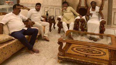 कर्नाटक में सियासी ड्रामा खत्म, येदियुरप्पा के शपथ लेने के बाद मुम्बई से लौटेंगे बागी विधायक
