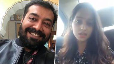 दलित व्यक्ति से शादी करने पर BJP विधायक की बेटी को मिल रही हत्या की धमकी,निर्देशक अनुराग कश्यप ने UP पुलिस से मांगी मदद