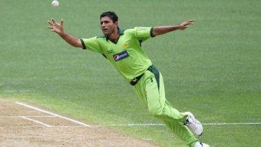 पाकिस्तान के पूर्व ऑलराउंडर खिलाड़ी अब्दुल रज्जाक ने कहा- बाबर आजम की तुलना पाकिस्तानी खिलाड़ियों से करें, कोहली से नहीं