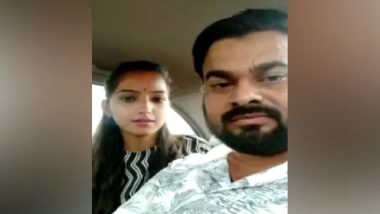 बीजेपी विधायक राजेश मिश्रा की बेटी की शादी में आया नया मोड़, पुजारी का बड़ा खुलासा
