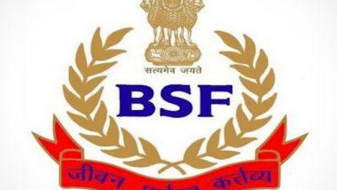 आईपीएस अधिकारी वी. के. जोहरी BSF के नये महानिदेशक नियुक्त, मध्यप्रदेश कैडर 1984 बैच के हैं अधिकारी