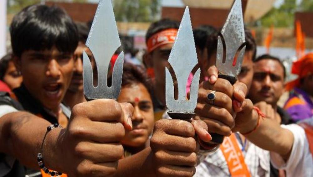 उत्तर प्रदेश सरकार ने मुस्लिम छात्रों को 'जय श्री राम' के नारे लगाने के लिए बाध्य करने से किया इंकार