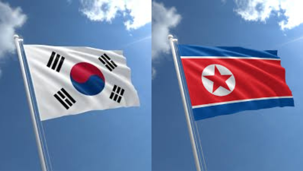 उत्तर कोरिया ने समुद्र में छोटी दूरी की दो मिसाइलें दागीं: सियोल, दक्षिण कोरिया