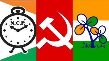 ममता-शरद पवार समेत कम्युनिस्ट पार्टी को लग सकता है बड़ा झटका