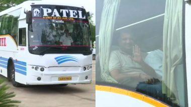 गुजरात में राज्यसभा की दो सीटों के लिए उपचुनाव आज, अपने विधायकों की सेंधमारी रोकने के लिए कांग्रेस ने उठाया ये कदम