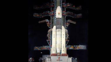 अंतरिक्ष में भारत ने फिर रचा इतिहास, ISRO की एक और बड़ी उपलब्धि, चांद की कक्षा में सफलतापूर्वक स्थापित हुआ Chandrayaan-2