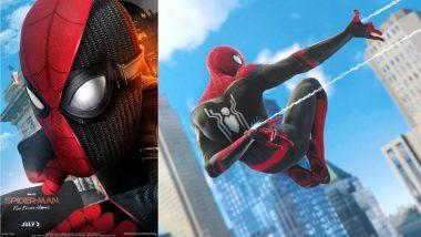 भारत में 'Spider-Man: Far From Home' के रिलीज होने से पहले ऐसे हुआ 'देसी' स्वागत