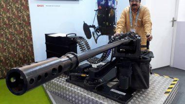 लखनऊ में लगेगा देश-विदेश के शक्तिशाली हथियारों का सबसे बड़ा मेला 'डिफेंस एक्सपो इंडिया-2020'