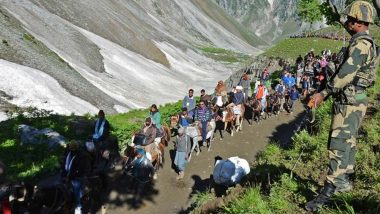जम्मू-श्रीनगर हाईवे के पास IED मिलने की खबर, अमरनाथ यात्रा रोकी गई- सुरक्षाबलों ने पूरे इलाके को घेरा