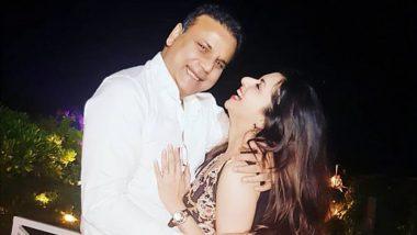 गैंबलिंग के मामले में अभिनेत्री भाग्यश्री के पति हिमालय को पुलिस ने किया गिरफ्तार, जमानत पर हुए रिहा