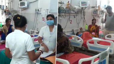 बिहार: मुजफ्फरपुर के बाद गया में चमकी बुखार का प्रकोप, एक हफ्ते के अंदर 22 नए केस- 6 बच्चों की मौत