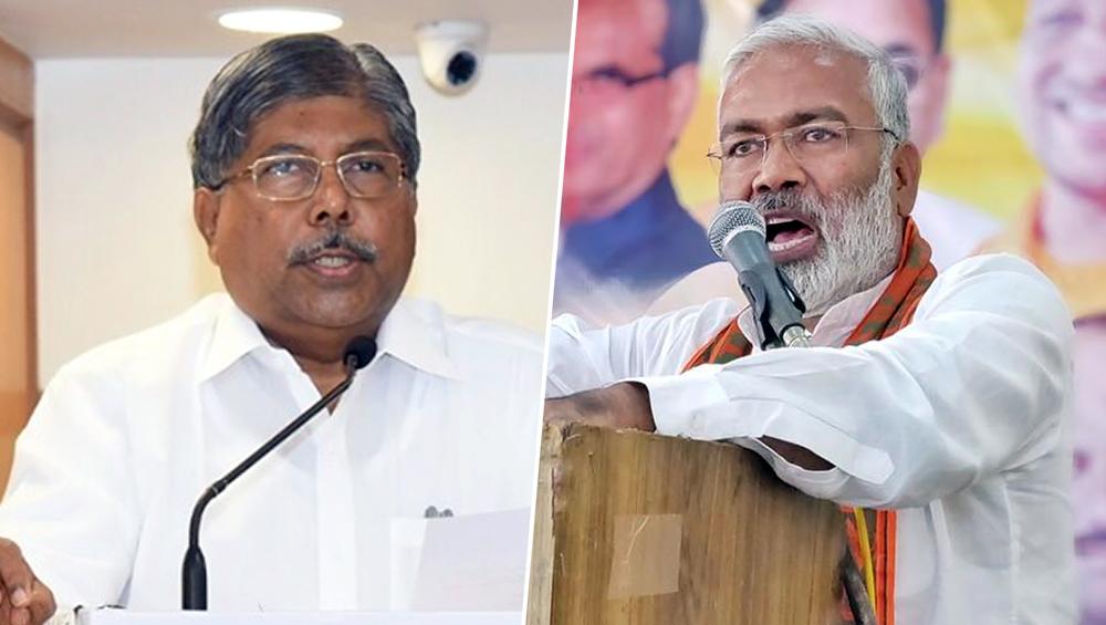 स्वतंत्र देव सिंह बनें यूपी बीजेपी अध्यक्ष, चंद्रकांत दादा पाटिल को महाराष्ट्र का प्रदेश प्रमुख बनाया गया