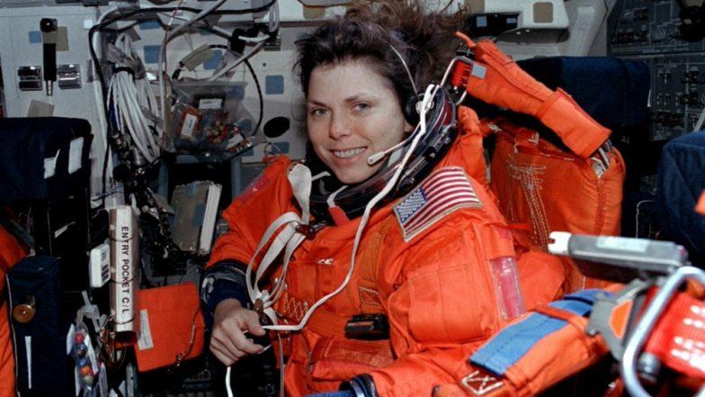 पूर्व अंतरिक्ष यात्री मैरी एलेन वेबर का बयान, कहा- अंतरिक्ष पर्यटन से पर्यावरण को कोई खतरा नहीं