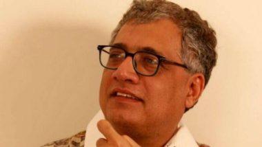 शारदा चिटफंड मामले में TMC सांसद डेरेक ओब्रायन की बढ़ी मुश्किलें, सीबीआई ने पूछताछ के लिए भेजा समन