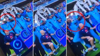 Eng vs NZ, CWC 2019: इंग्लैंड की जीत के बाद जश्न छोड़कर भागे मोईन अली और आदिल राशिद, जानिए वजह