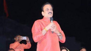 महाराष्ट्र विधानसभा चुनाव को लेकर मंत्री गिरीश महाजन ने की भविष्यवाणी, कहा- अक्टूबर महीने में इस तारीख को कराये जा सकते हैं इलेक्शन
